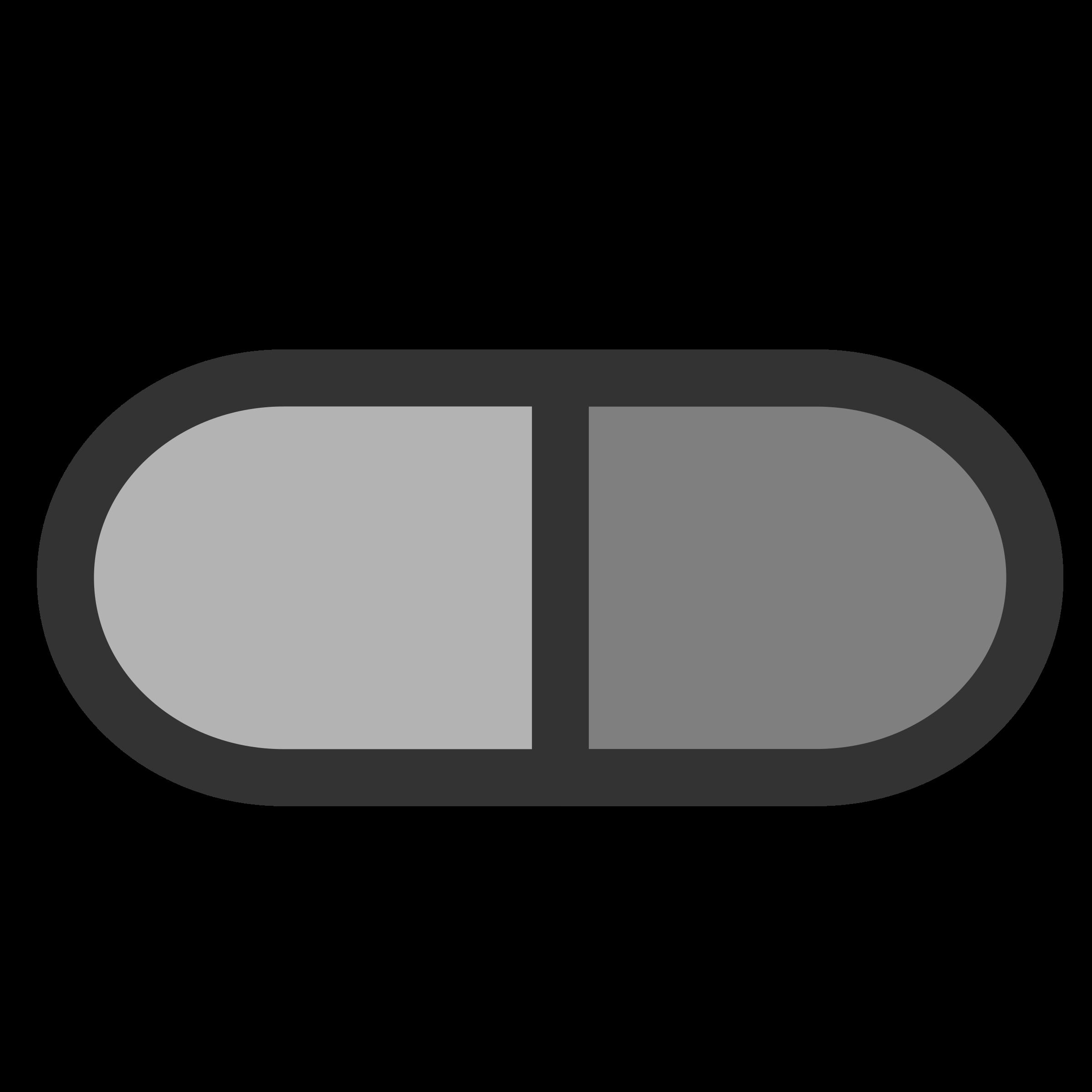 Pills clipart transparent Pill ftdopewars ftdopewars pill Clipart