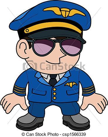 Pilot clipart Pilot and 777 flight in