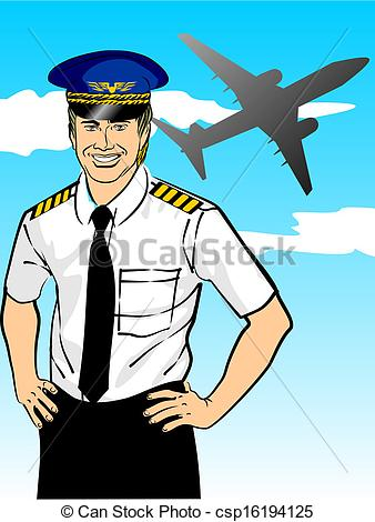 Pilot clipart kid Images Clipart Clipart Pilot Free