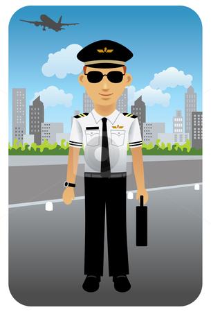 Pilot clipart airline pilot Pilot Pilot Art Clip Art