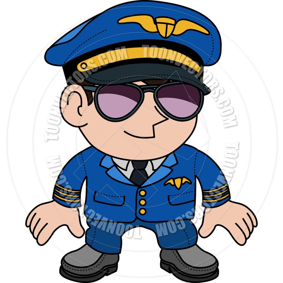 Pilot clipart airline pilot Aviator Pilot Pilot Clipart cliparts