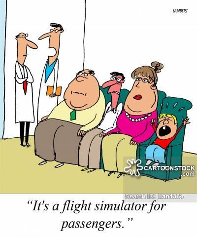 Pilot clipart funny From Pilot cartoons Cartoons Training