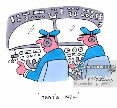 Pilot clipart funny Co cartoons Comics pilot funny