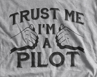 Pilot clipart funny T airplanes Shirt shirt Funny