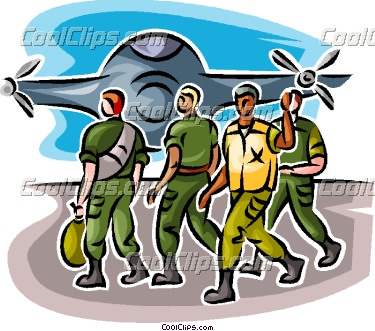 Soldier clipart airforce Force collection clipart art Air