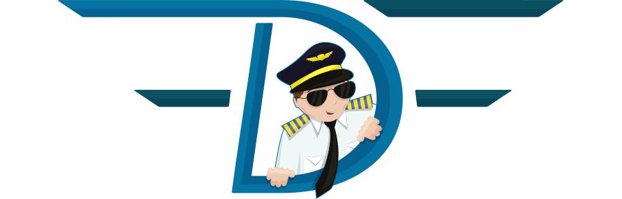 """Pilot clipart old plane """""""