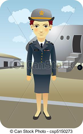 Pilot clipart piloto #2