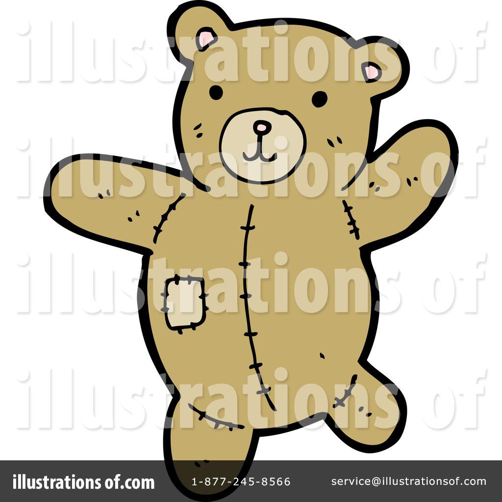 Pilot clipart teddy bear #11