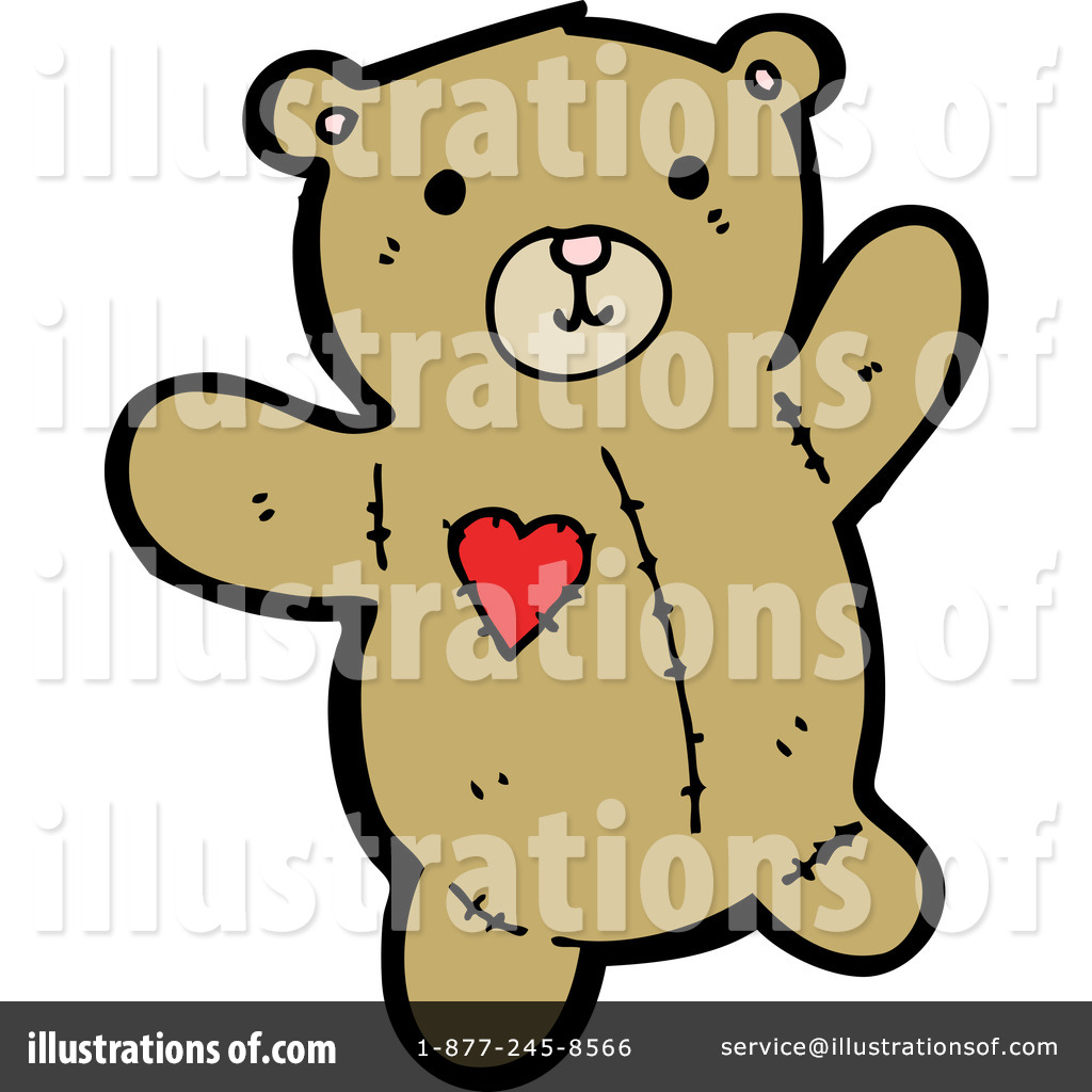 Pilot clipart teddy bear #3