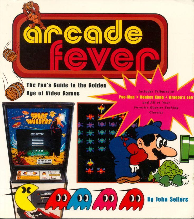 Pinball clipart video arcade Past) ARCADE best  FEVER