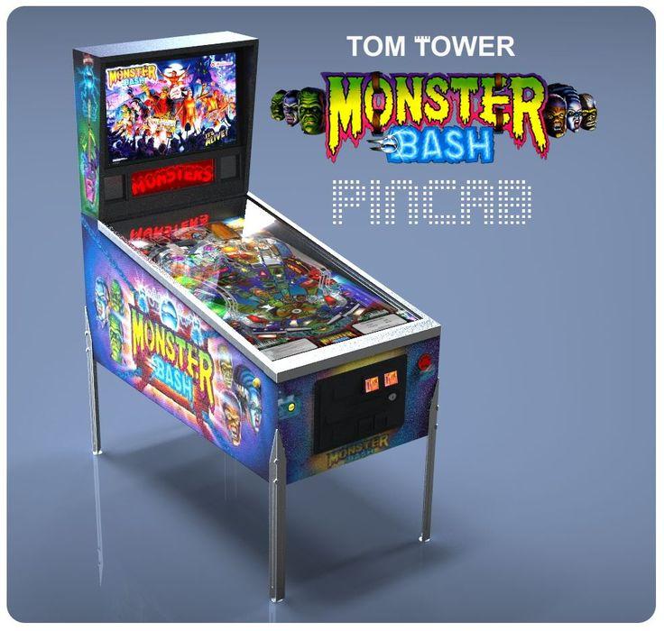 Pinball clipart video arcade Pinterest images best own visual