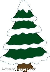 Pine clipart winter Clipart Gallery Clipart Pine Winter