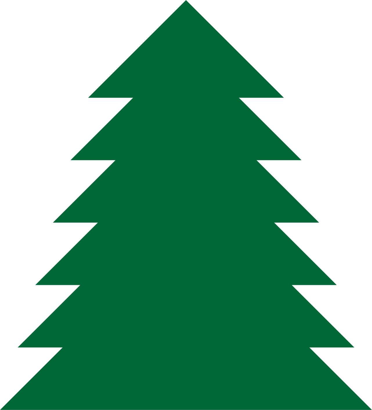 Pine clipart treee Clipartix tree Pine clipart a