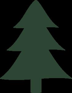 Pine Tree clipart Pine Clip Clipartix Free clip