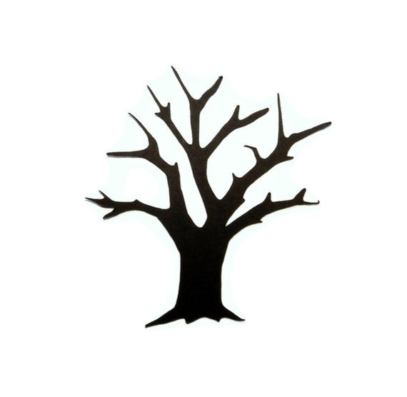 Brown clipart bare tree Clipart Clipart Free Tree Images