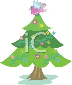 Pine Tree clipart fine With Royalty cute Tree Clipground