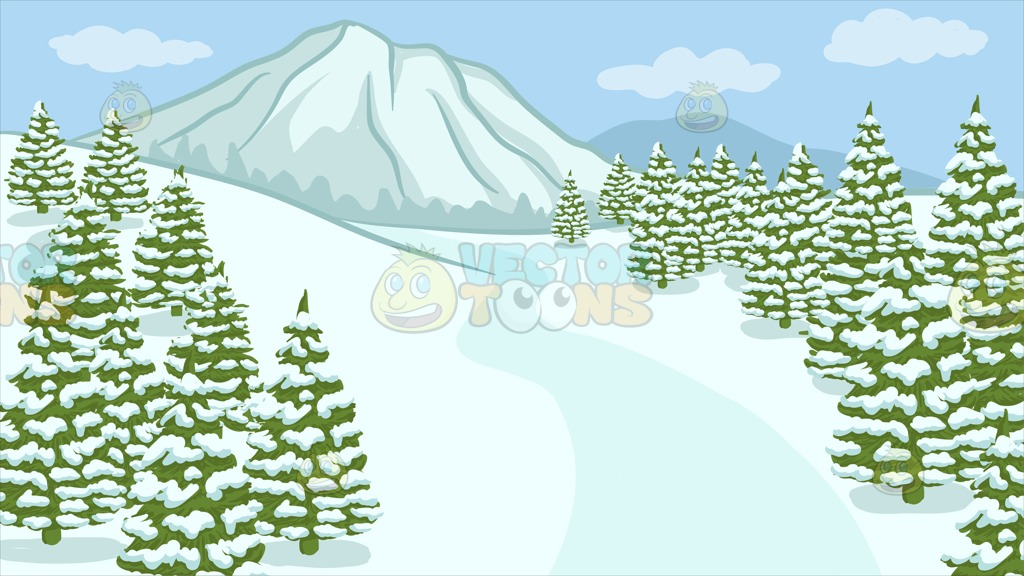 Pine Tree clipart frozen Trees and A A TreeRageFrozenFull