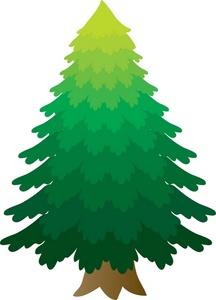 Christmas Tree clipart xmas tree Pine%20tree%20clipart Clipart Pine Tree Panda