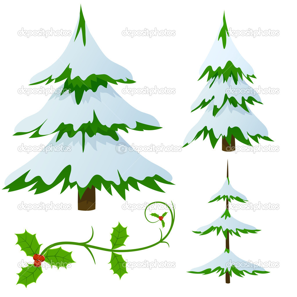 Pine Cone clipart snowy Clipart the in collection snow