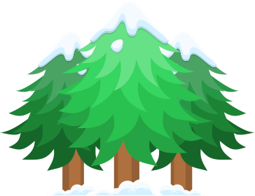 Pine clipart winter Winter use domain your trees