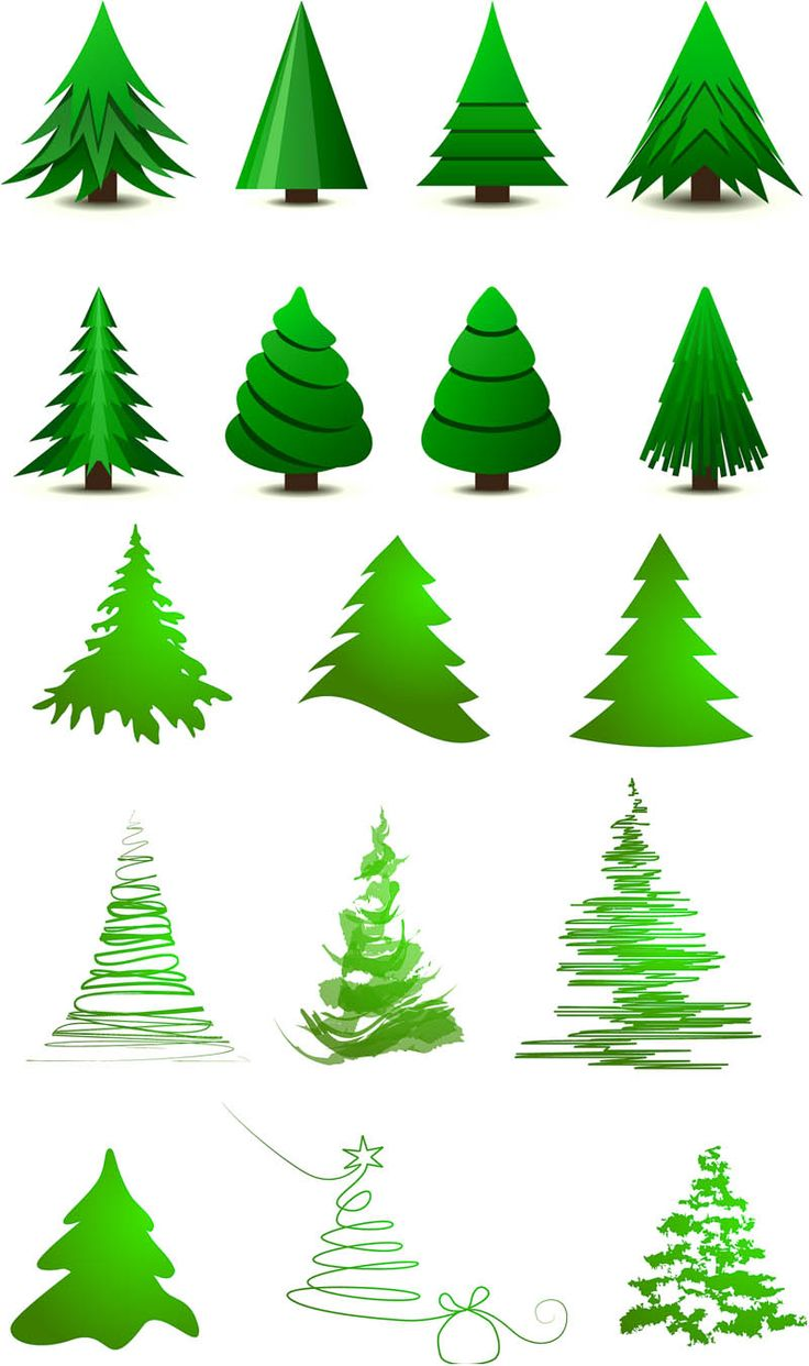 Christmas Tree clipart logo Pinterest Trees 171 Trees Pin