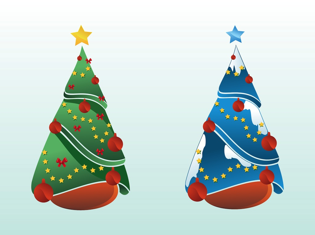 Pine clipart winter Vector on Pine Free Free