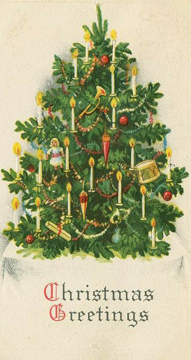 Pine clipart victorian christmas Pin images on best Images