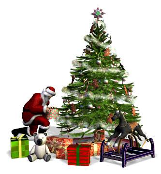 Pine Tree clipart victorian christmas Christmas Crafts Tree Christmas
