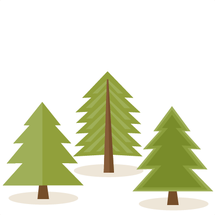 Pine clipart transparent Com trees 54 and Cliparting