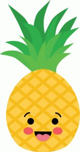 Pineapple clipart two Design Image Pinterest Clipart think