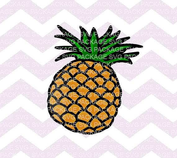 Pineapple clipart fruite Silhouette Pineapple Pineapple Fruit Pineapple