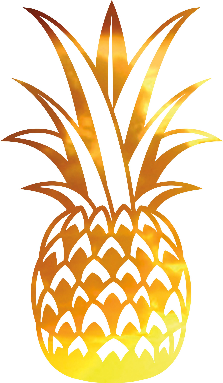 Pineapple clipart hawaiian Precious Precious Hawaii Pineapple Hawaii
