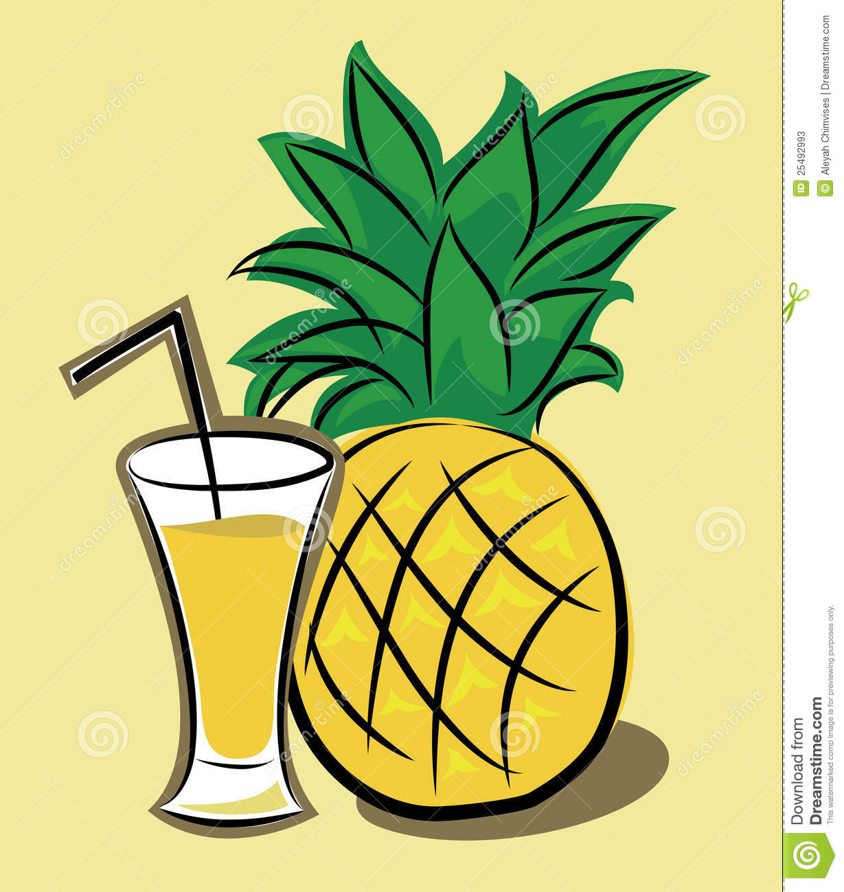 Juice clipart pineapple juice Images pineapple%20clipart Panda Clipart Free