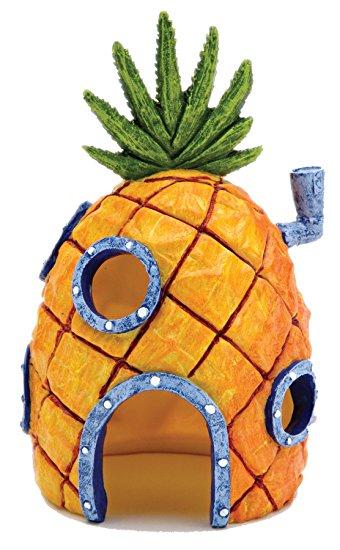 Pineapple clipart spongebobs Com Plax 6 Inch SpongeBob