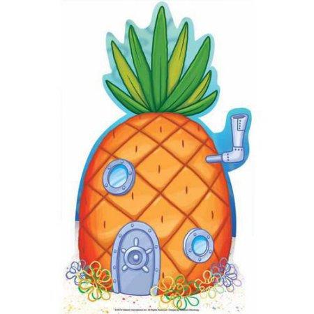 Pineapple clipart spongebobs Pineapple Standee com SpongeBob SpongeBob