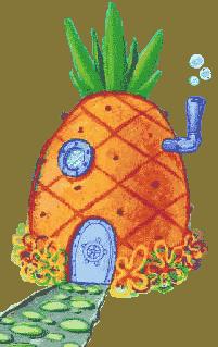 Pineapple clipart spongebobs Spongebob Pinterest Phreek: Spongebob Spongebob