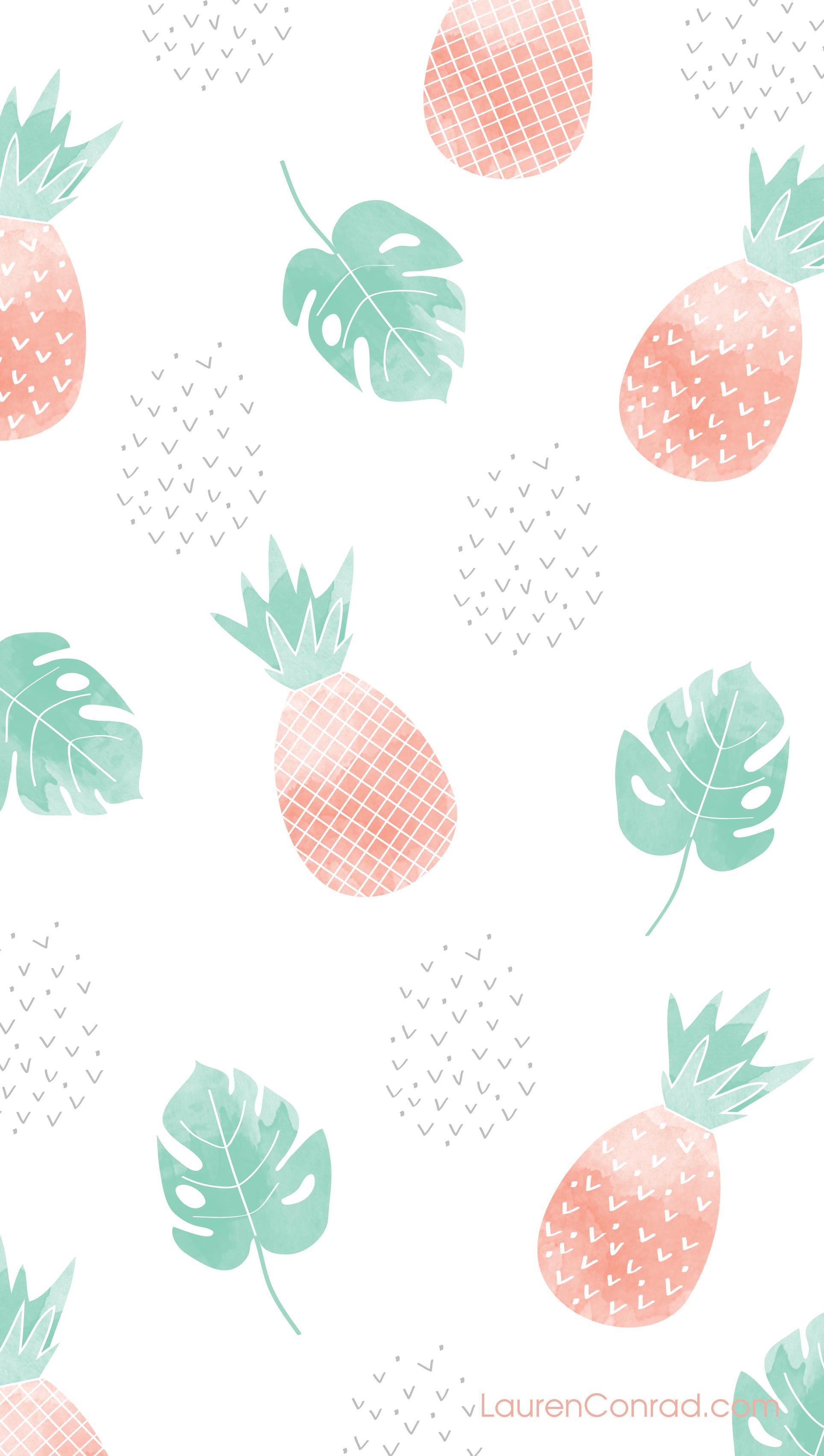 Pineapple clipart wallpaper LC Phone for Wallpaper pixeles