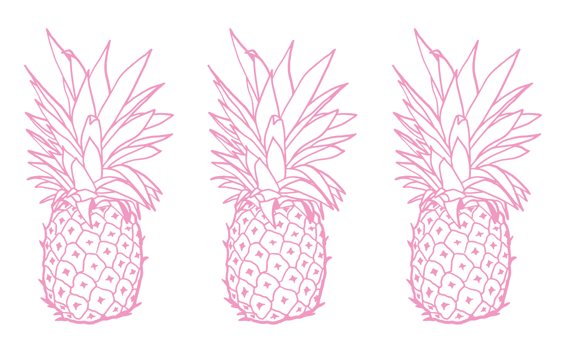 Pineapple clipart wallpaper HD High Full Wallpaper KB