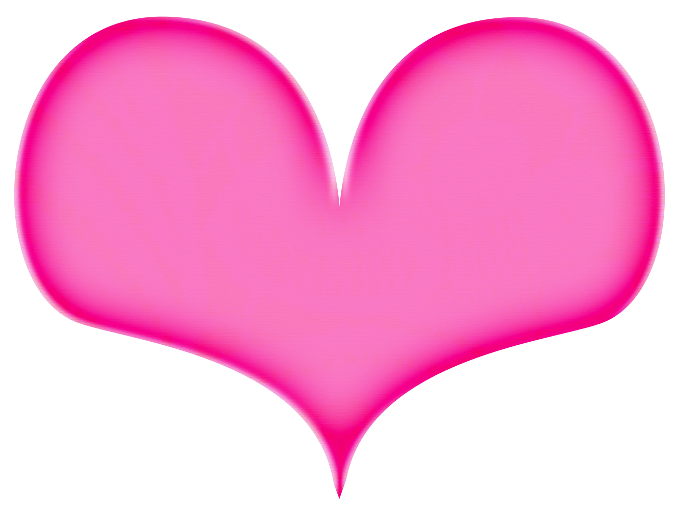 Hearts clipart pink heart Heart Clip Clipart Pink Images