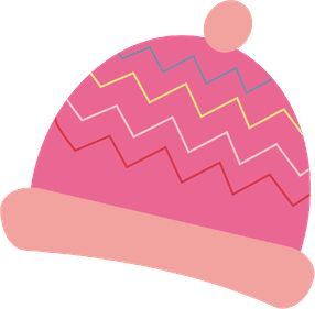 Pink clipart baby hat E bebê on 79 Ropita