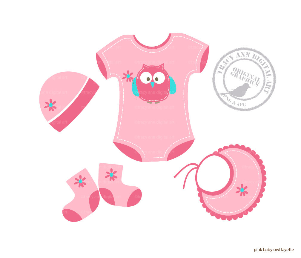 Pink clipart baby hat Art Baby Cliparts And Clipart
