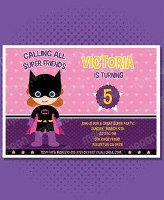 Pink clipart batgirl Batgirl 99 Super by elmarron
