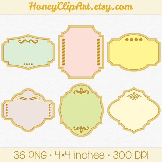 Carousel clipart pink gold Label Tags Gold Carousel Carrousel