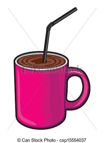 Mug clipart pink Coffee mug) mug) Vectors cup