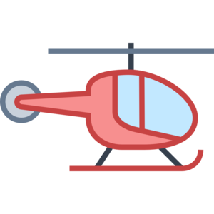 Pink clipart helicopter Download Yellowhead images PNG in