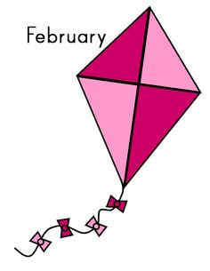 Pink clipart kite Birthday Kites Classroom Kites Kites