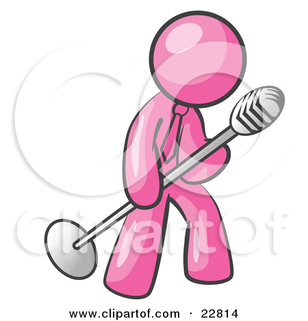 Microphone clipart pink Tiny Download Clipart Clipart #150