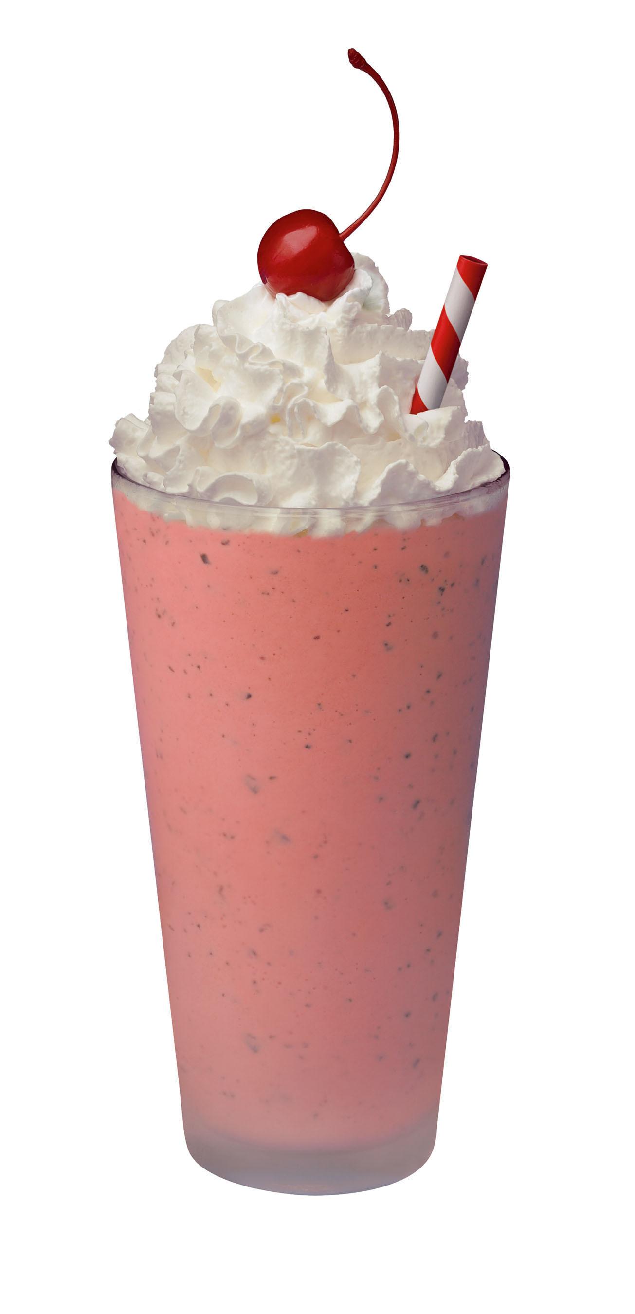 Milkshake clipart pink Library Pink Clip Pink Milkshake
