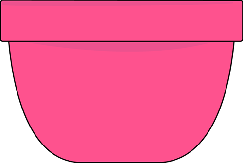 Pink clipart mixer Bowl Pink collection bowl Pink