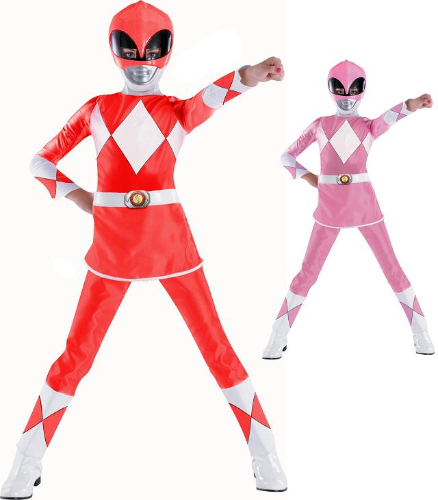 Pink clipart power ranger POWER RANGERS by GO RED
